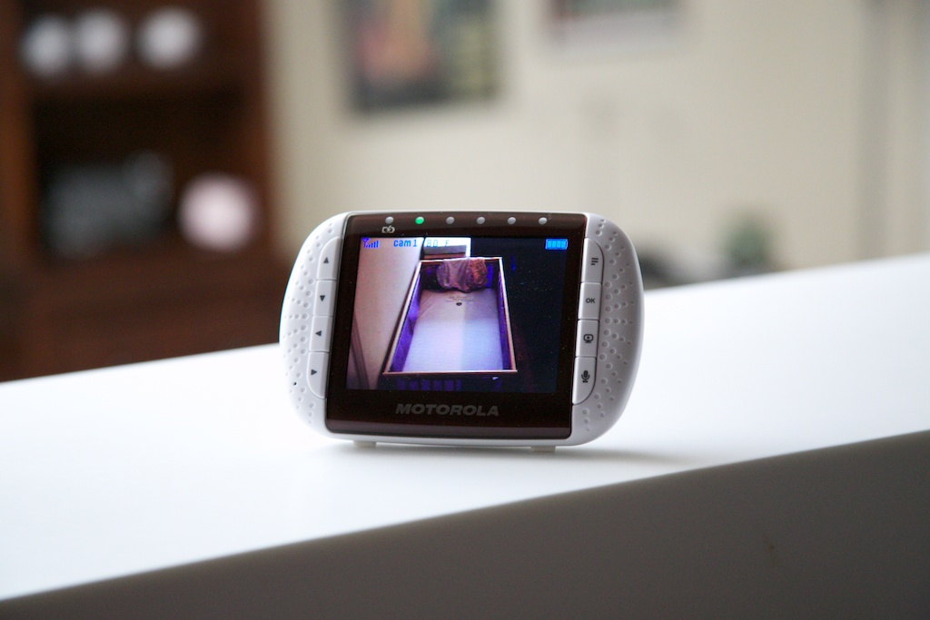 motorola baby monitor iphone app mobile spy blog. Black Bedroom Furniture Sets. Home Design Ideas