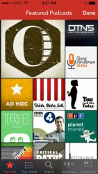 PodcastsScreenshots 3