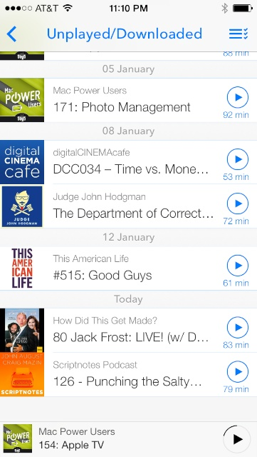 PodcastsScreenshots 7