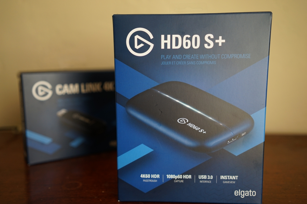 The Elgato Cam Link 4k Vs The Elgato Hd60 S Which Is Better For Macbook Pro Users Looking To Take Their Zoom Meetings To The Next Level Tech Guy Eric